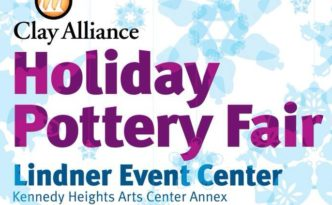Clay Alliance Holiday Fair 2019