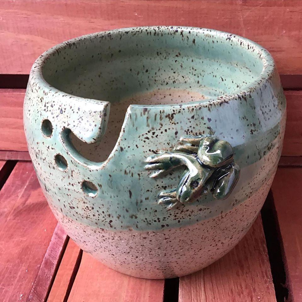 YellowCreekPottery1