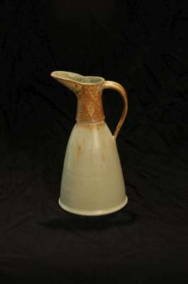 Pitcher - Karen Machleit