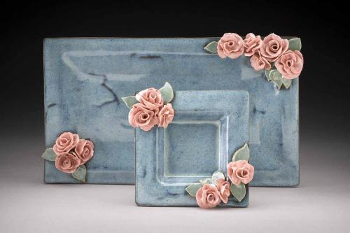 Serving Trays - Debby Abrams