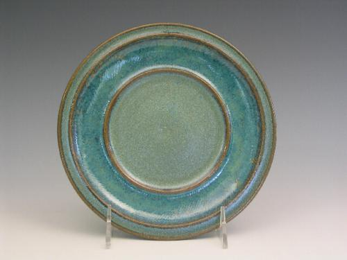 Plate - Sharon Long Kabbes