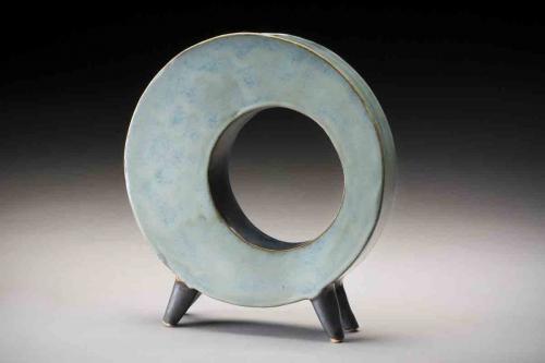Deco Vase - Debby Abrams
