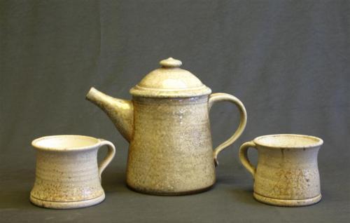 Two for Tea - Dennis Allen
