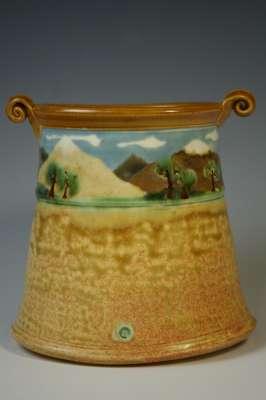 Landscape Oval - Pam Duncan