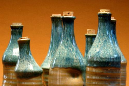 Opal Bottle tops - John Mason