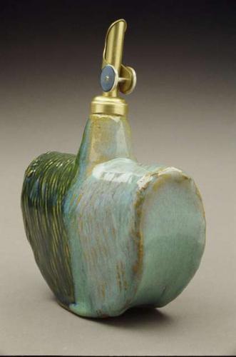 Olive Oil Bottle - Kathy Fisher